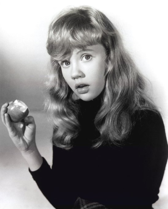 Happy Birthday To Hayley Mills..