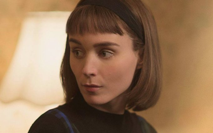 A true indie darling. Happy birthday, Rooney Mara!  by via