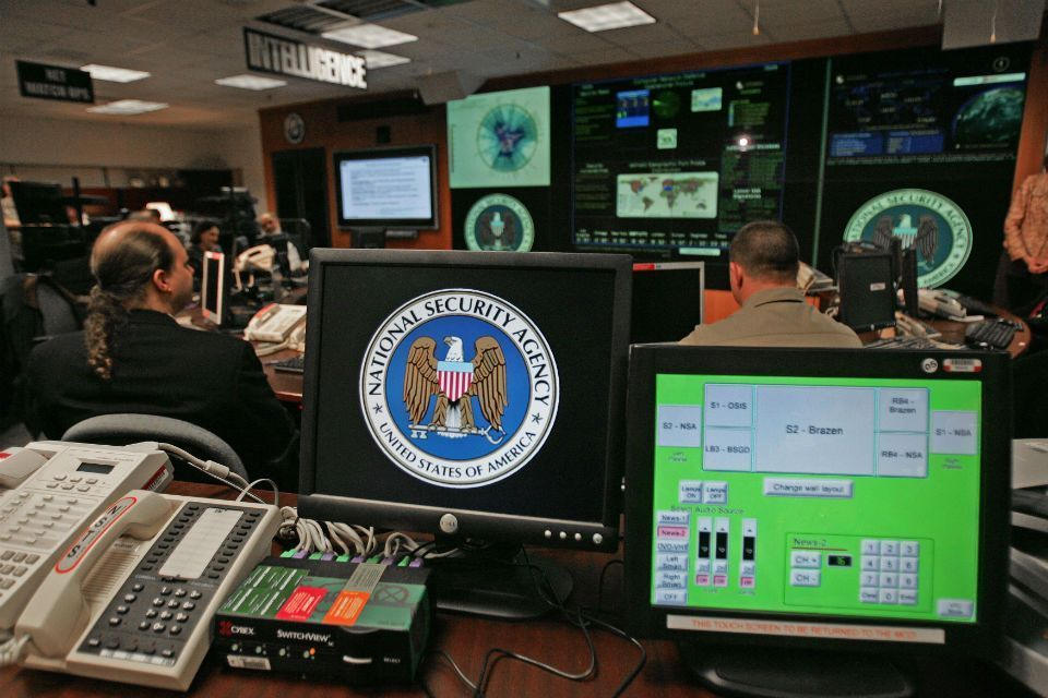 "Trove of stolen NSA data is ""devastating"" loss for Intelligence Community."