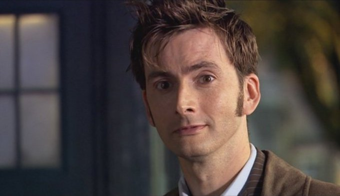 HAPPY BIRTHDAY TO ONE OF MY FAVORITE ACTORS DAVID TENNANT!!! I love him so Much!! God Bless this Man!!!