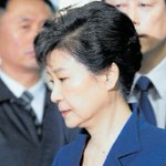 S. Korea's ex-leader indicted for bribery