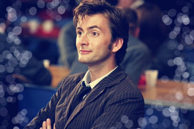 Happy Birthday to the one and only David Tennant!!!!