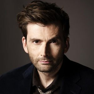Happy birthday to  & David Tennant!