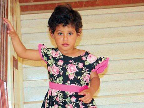 Abandoned girl in Oman placed with foster family