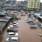 Nairobi, Rift Valley residents warned of flash floods