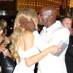 Seal fuels Delta Goodrem romance rumours as he declares his love for The Voice co-star