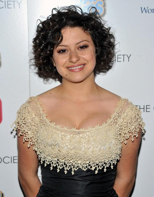 Happy Birthday Alia Shawkat