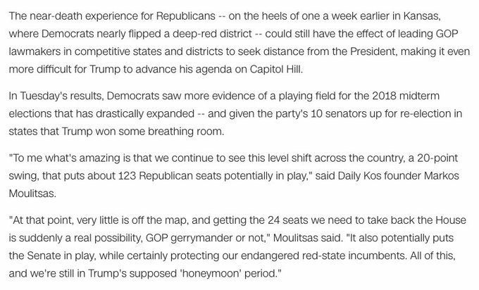 The GOP's near-death experience in #GA06 and what it means — w/ @markos, a @TomPerez vs. @karenhandel story + more. https://t.co/mfXv6lrWHr
