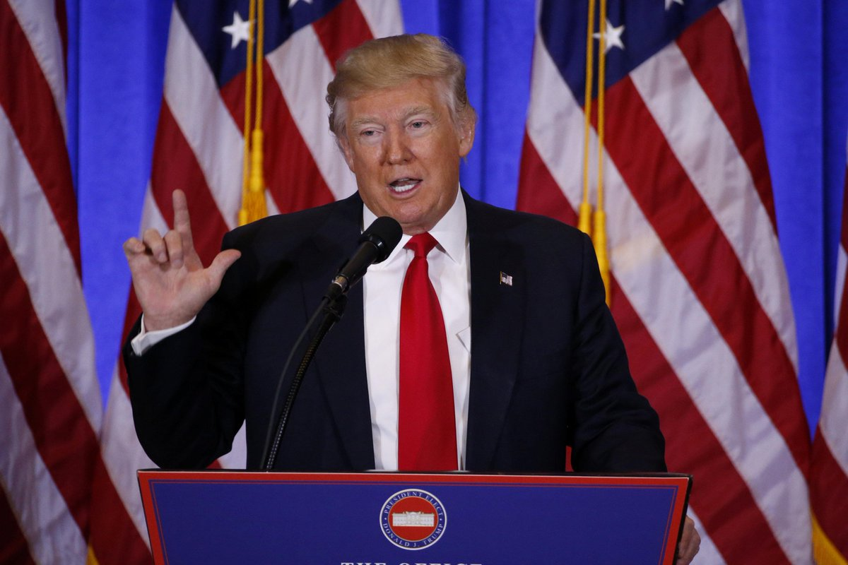 Paynor: Trump indicated he will visit PHL in November for ASEAN https://t.co/pMOcnJJacm