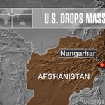 Security forces deny access to site of US blast in Afghanistan