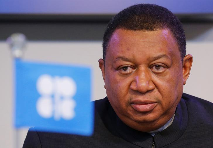 Barkindo says OPEC, non-OPEC committed to restore market stability