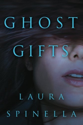 Ghost Gifts (A Ghost Gifts Novel) #books #news #giveaway #free