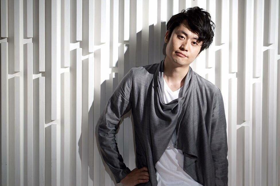 【出演者情報第2弾!】ハセガワダイスケ @  今最も注目される歌手の一人であるハセガワダイスケ氏が #ひめたま祭 に初出