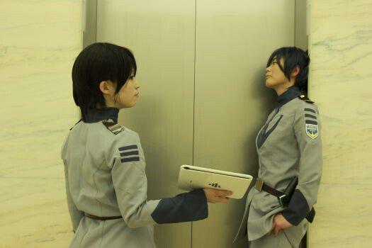 2枚目宇宙戦艦ヤマト2199・伊東真也星名・MEWさん 伊東は良いぞヽ(*≧ω≦)ノ