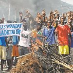 Living with the ghosts of Burundi's protests