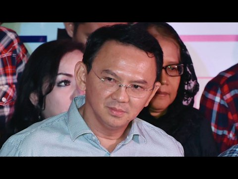 VIDEO -  Indonesia: Jakarta's Christian governor faces defeat in divisive run-off election