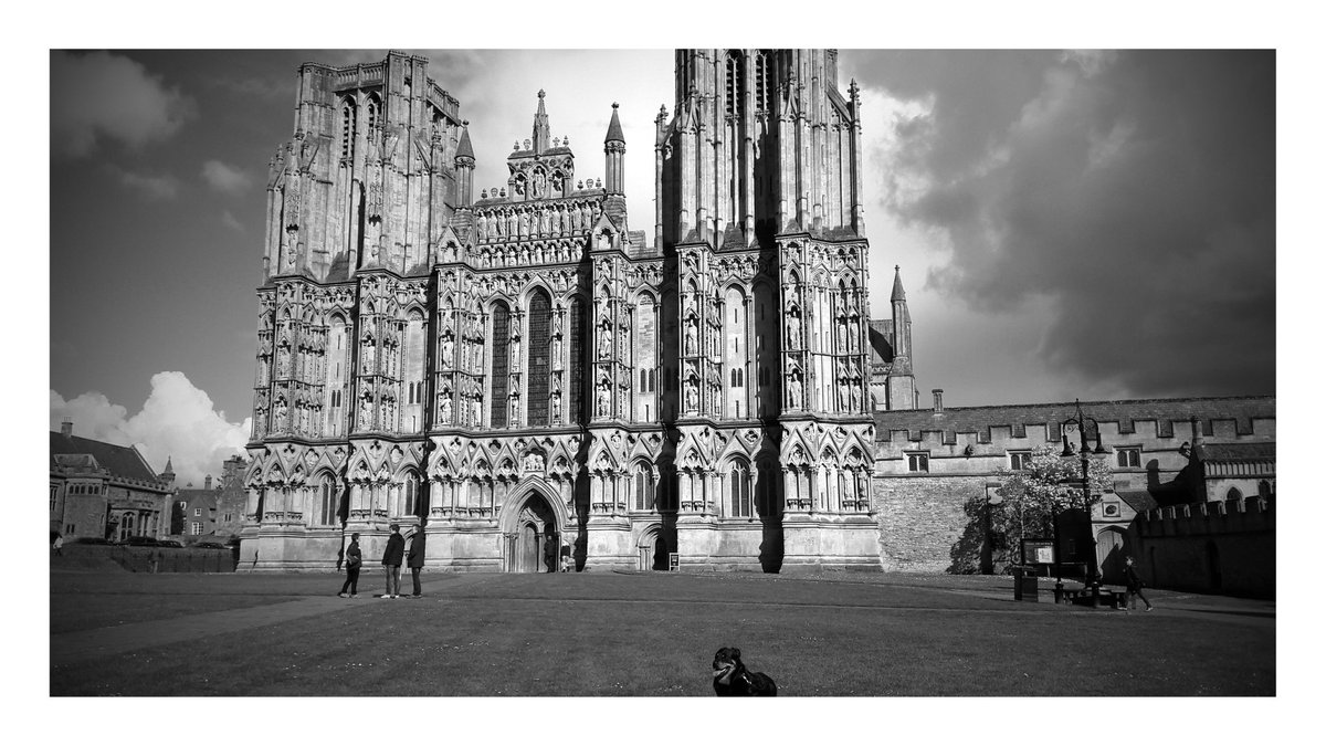 test Twitter Media - A recent trip to Wells and the cathedral https://t.co/mNfzzg3I3g