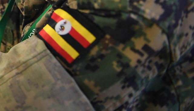 UPDF begins Central African Republic withdrawal