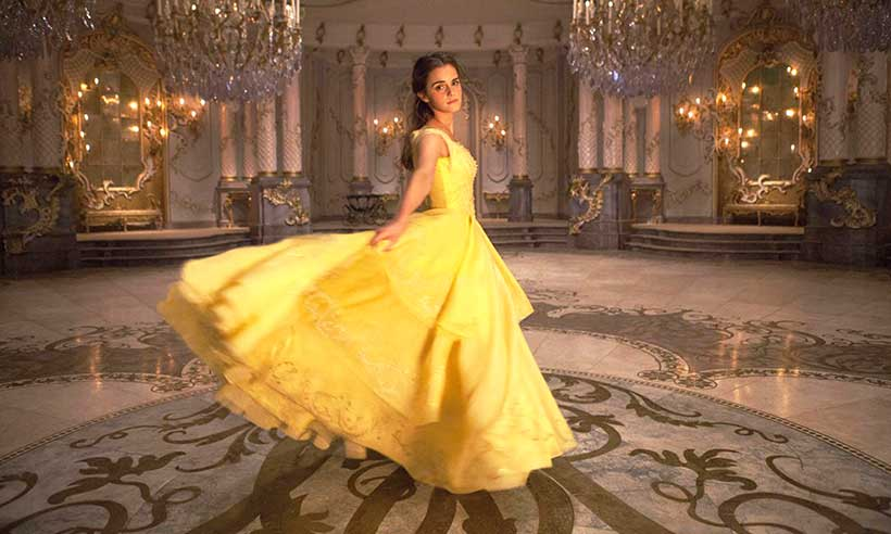 Now you can be a @Disney princess in real life!