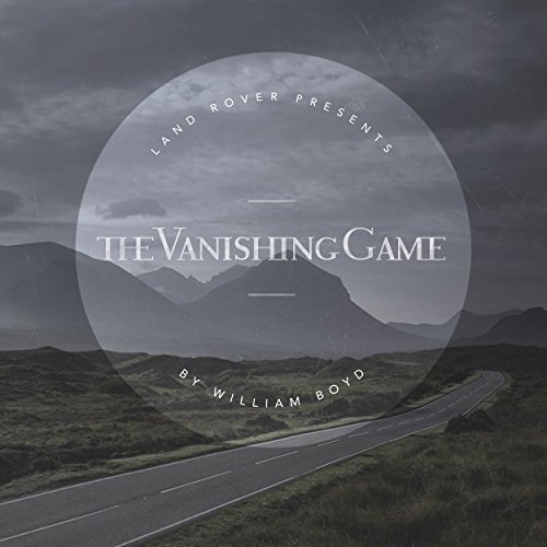 The Vanishing Game #books #news #giveaway #free