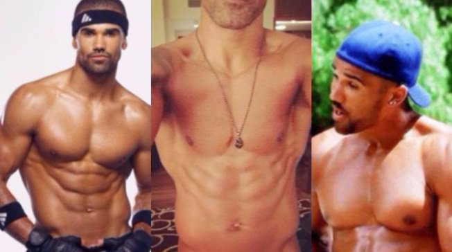 Happy birthday actor Shemar Moore! His hottest ever moments: