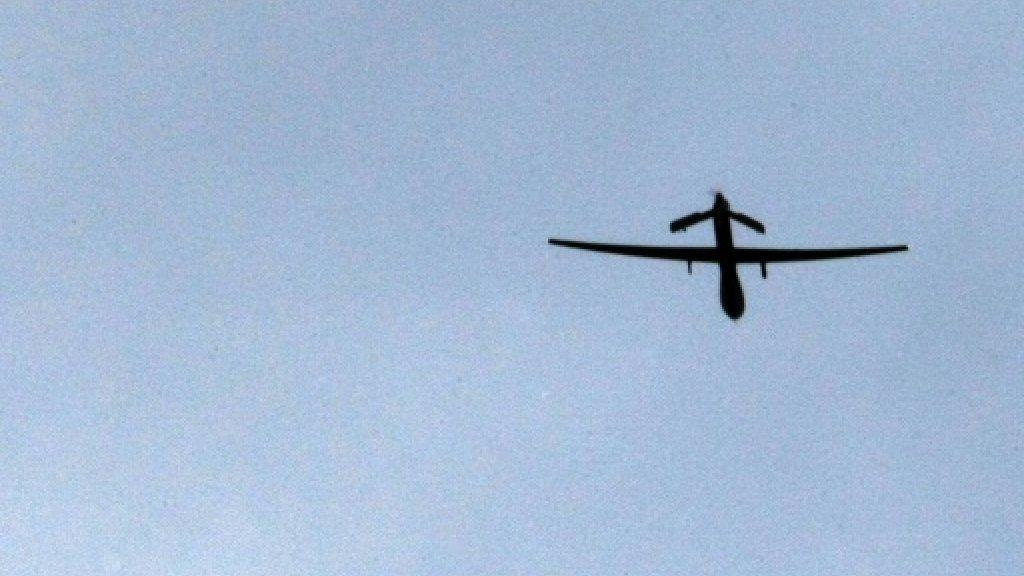 Yemen drone strikes kill five Qaeda suspects