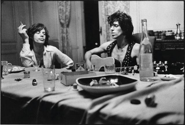 RT @RollingStones: The Rolling Stones photographed by Dominique Tarlé. See more at  https://t.co/yk5yCLeTWO https://t.co/geRovLfMc8