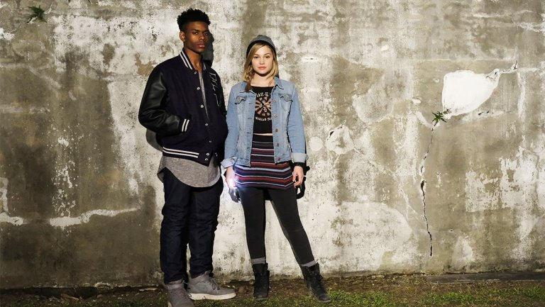'Cloak and Dagger': Watch the Trailer for Freeform's Marvel Drama
