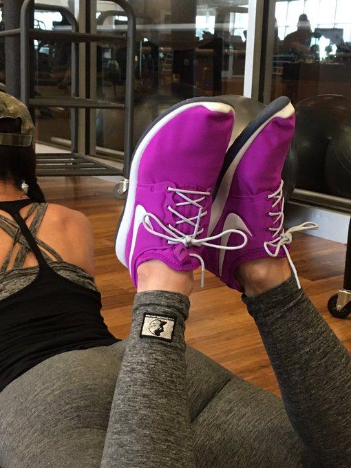 #ShoePorn @Nike https://t.co/6AQ84gVIny
