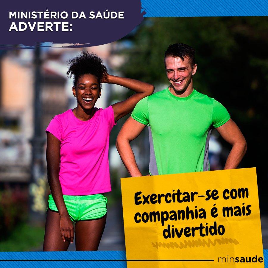 Sabe aquelas atividades que parecem + solitárias? Que tal correr ou pedalar na rua c/ alguém ao seu lado?