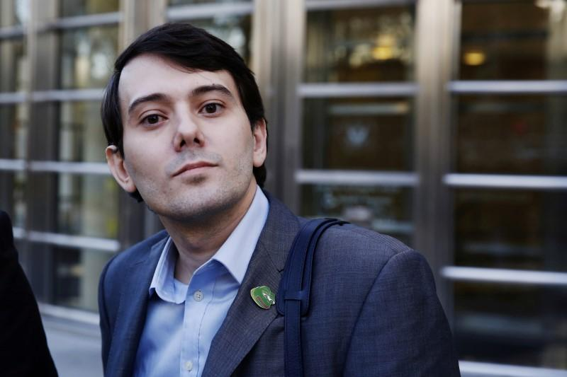 Ex-drug executive Shkreli wins separate fraud trial