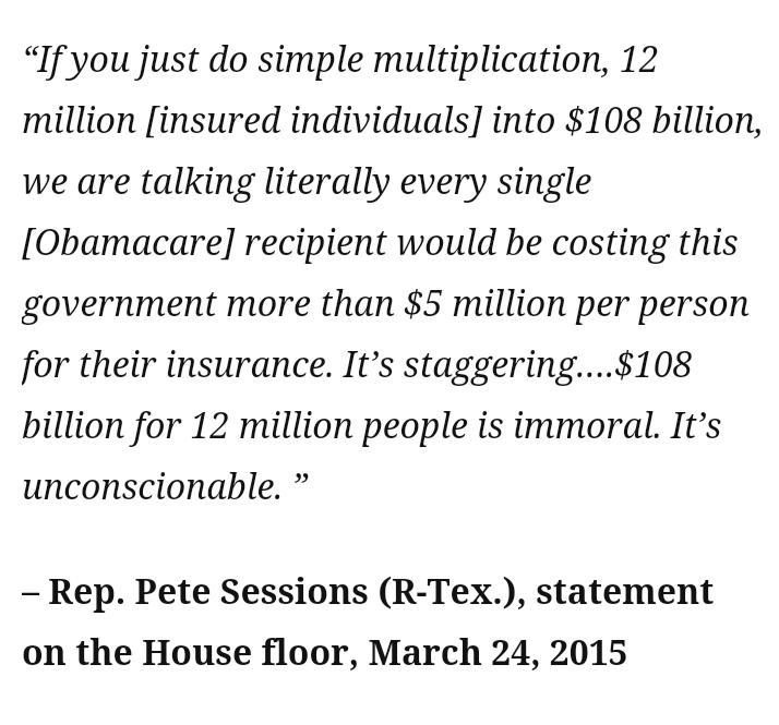 US lawmaker gets his math wrong. Very wrong. http://t.co/ve5QsMKK3Q http://t.co/LLTg3cWkYB