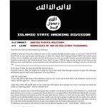 Alleged ISIS Kill List included Monterey address http://t.co/Lq5TSQ4lAl http://t.co/qJcj0aldZa