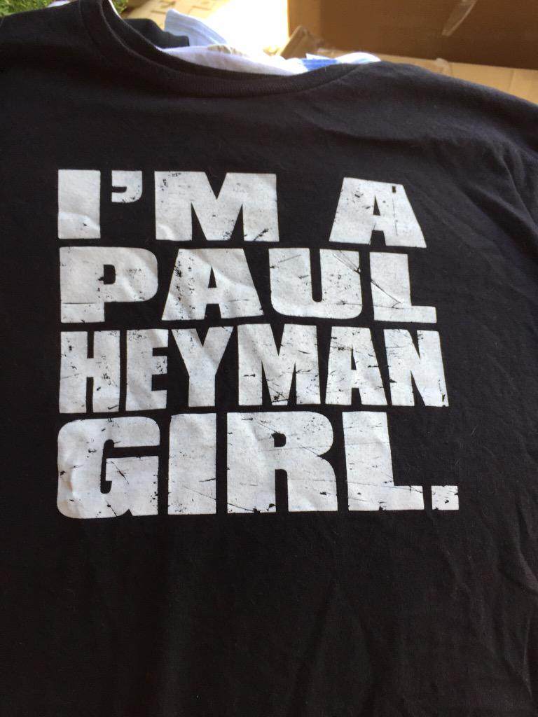 And yes I am @HeymanHustle http://t.co/9GvFZwUdoL