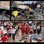 300 EFECTIVOS DEL EJÉRCITO APOYAN A DAMNIFICADOS POR HUAICO EN CHOSICA #MINDEF http://t.co/ct13TYC6dH http://t.co/8sVl5DFFfG