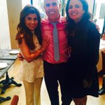 MmmWAH! Happy Friday sweetheart! xoP RT @TVTerence: Celebrating StarShop w/2 of my favorites @PaulaAbdul @Jennipulos http://t.co/ERarJlbszT