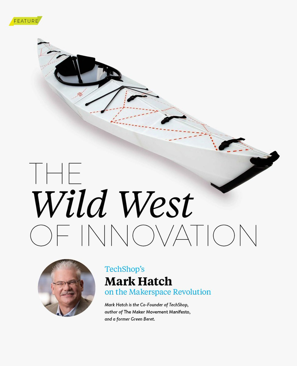 My most recent article on the Maker a movement. #Enter_Mag Pls share! @techshop http://t.co/TrV10gTGH7 @chr1sa @bre http://t.co/MTx52ovQ9e