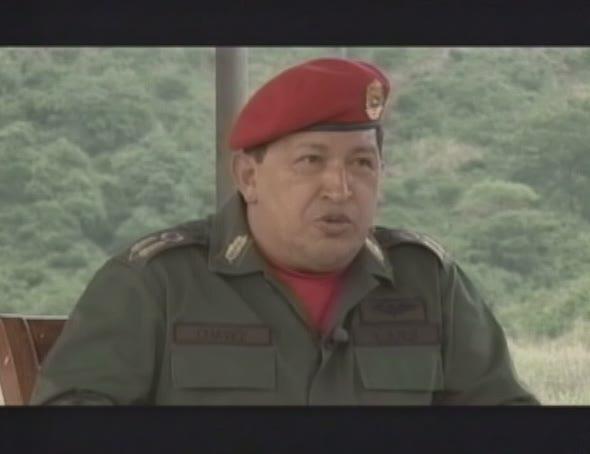 VTV CANAL 8 (@VTVcanal8): #EnVideo | Comandante Chávez: Debemos construir el socialismo bolivariano y humanista  http://t.co/pvQiFlYOLq  http://t.co/peLuYzNt1e