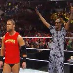 Tune n to @USA_Network at 8pm PT tonite to catch me on @WWE #RAW #Snoopmania vs #AxelMania http://t.co/1qLL4nvEw3