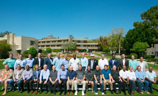 #nfl coaches gathered for their annual league mtg picture http://t.co/z7Zplq4kpC