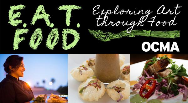 Calling all #foodie(s)! Exploring Art Through (E.A.T.) Food is this Sat 3/28 @OCMA #dateideas https://t.co/GXPmpin5q9 http://t.co/K75yr0u7Zr