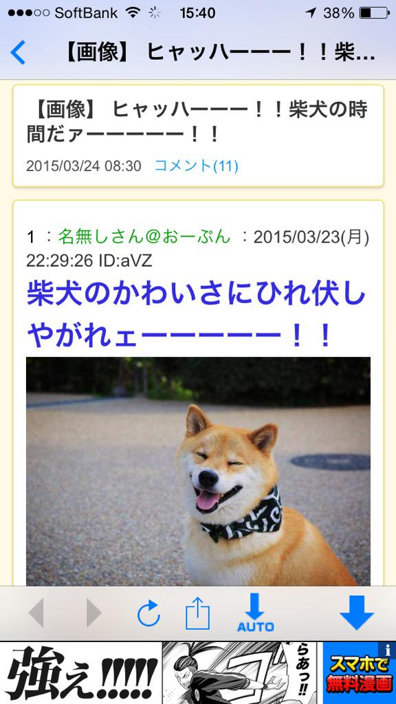[速報]沢村の飼い主倉持くんが立てたスレ見つけました http://t.co/lO5cbewLXy