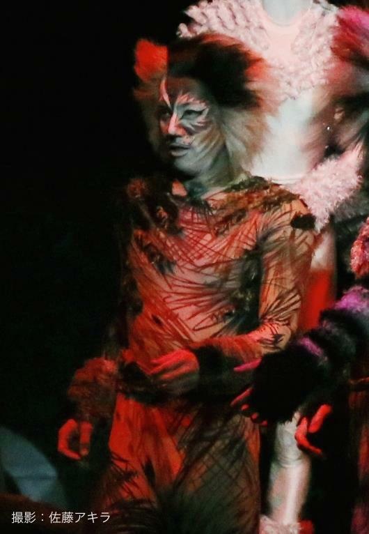 劇団四季「『キャッツ』カーバケッティ役 齊藤太一さんゲスト出演!  3月26日20時15分頃より、FM白石「いくもまりの まりものこべやレディオ しろいし」に出演します〜♪  marimo@830.fm #いくもまり http://t.co/N7gUIndbBd