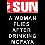 "Lmao ""@ShottaZee: #TopFavorite ""@djsbu: Breaking News ! http://t.co/EiJhNQNzX3"""""