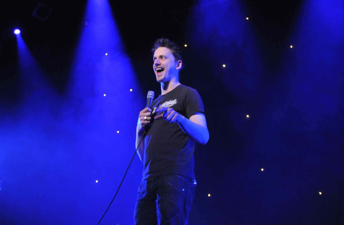John Robins (@nomadicrevery) picks his fantasy comedy night, gets over-excited. A great read! http://t.co/HrM4F67Axv http://t.co/TaAv0OIEZG