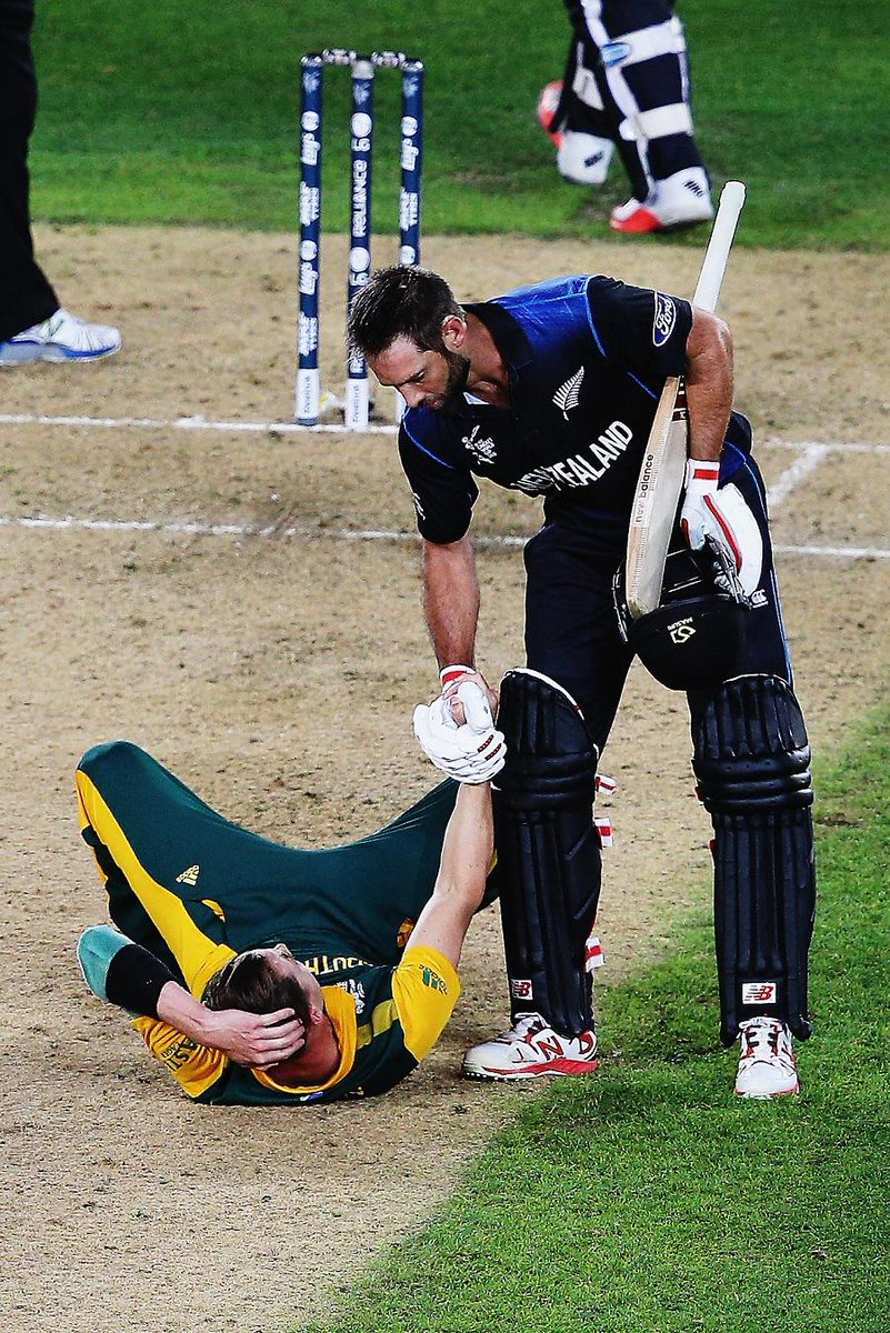 The image we will remember this World Cup by? #CWC15 http://t.co/Z6SHqlY9Iu