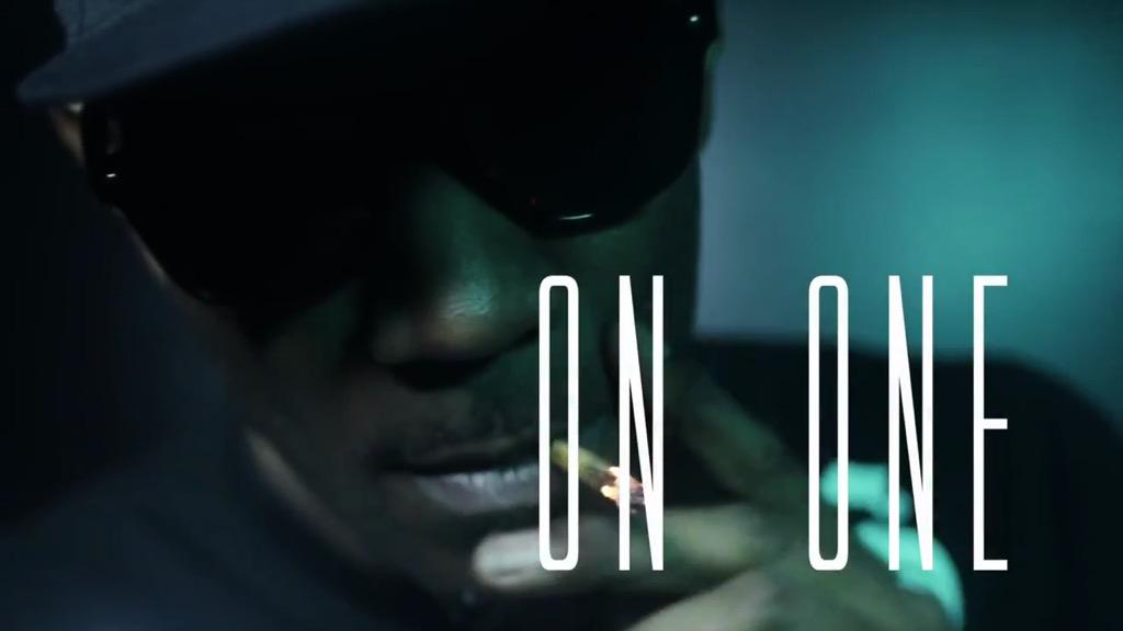 NEW VIDEO: #OnOne  http://t.co/gBupGTy0Tr http://t.co/O1epVUL1pN