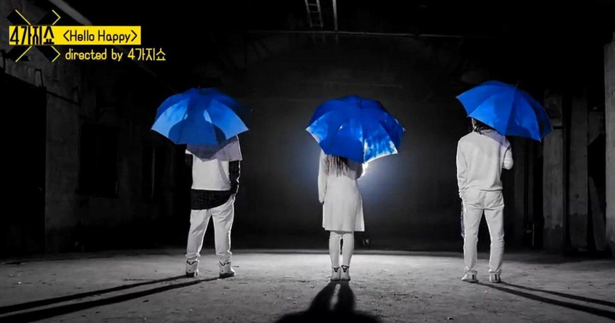 "[FULL MV W/ ENG SUBS] ""HELLO HAPPY"" #MFBTY #MFBTYWONDALAND #4가지쇼  https://t.co/qGqeNZv8AP http://t.co/CreL50Ly5U"
