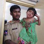 RT @PandeyJaideep: #Nagore (near #Chennai):Help in finding parent of this 7yr old girl.Call:9842671242 @iamlakshmirai @IAmSudhirMishra