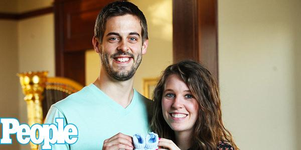 EXCLUSIVE: It's Jill (Duggar) Dillard's due date! 19Kids @TLC